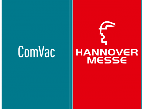 Hannover Messe ComVac 2019